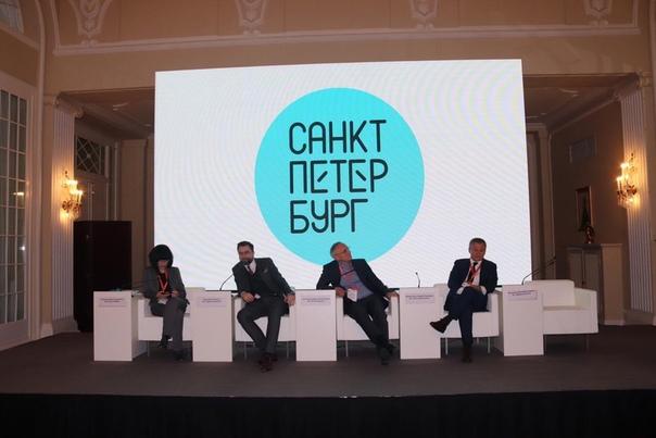 Вы готовы увидеть логотип Петербурга за 7 миллионов рублей?