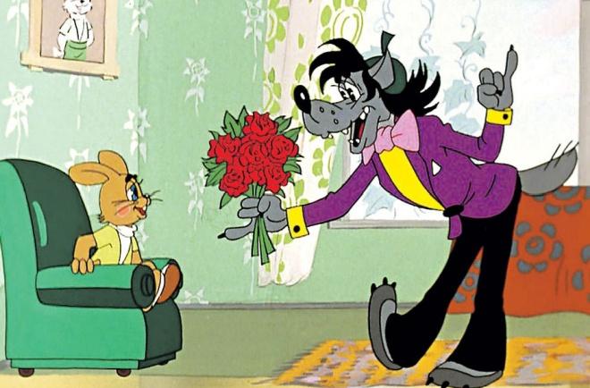 «Союзмультфильм» снимет 26 новых серий «Ну, погоди!»