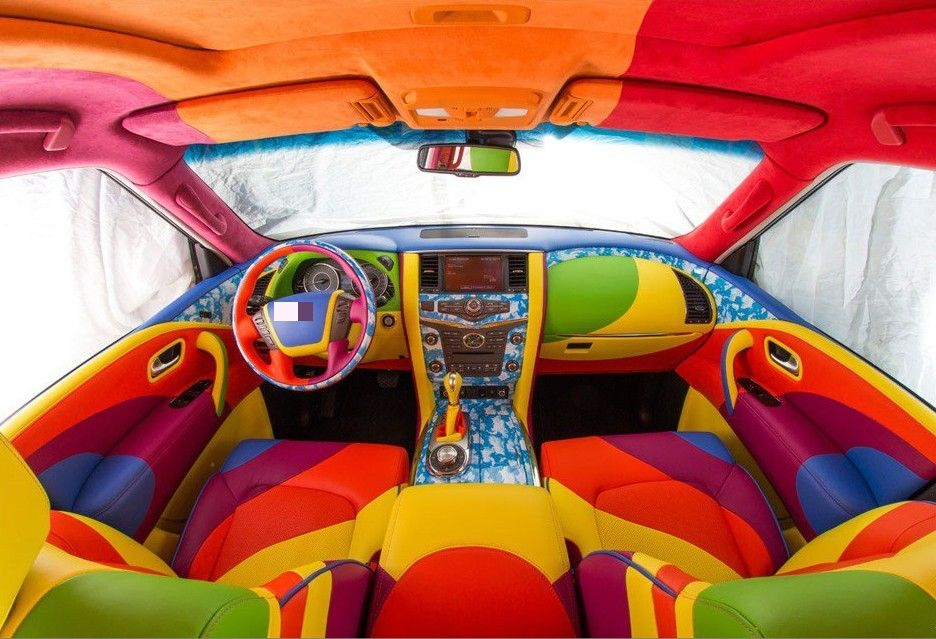 We all live in a yellow submarine, yellow submarine, yellow submarine