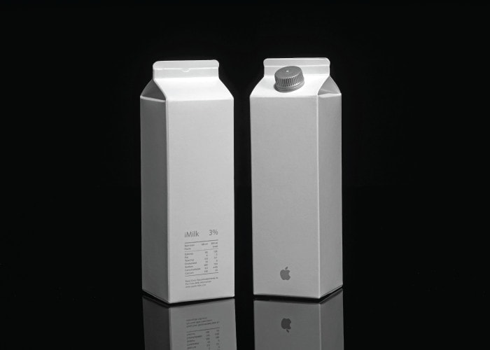 Как бы выглядели обычные товары в упаковке от всемирноизвестных брендов