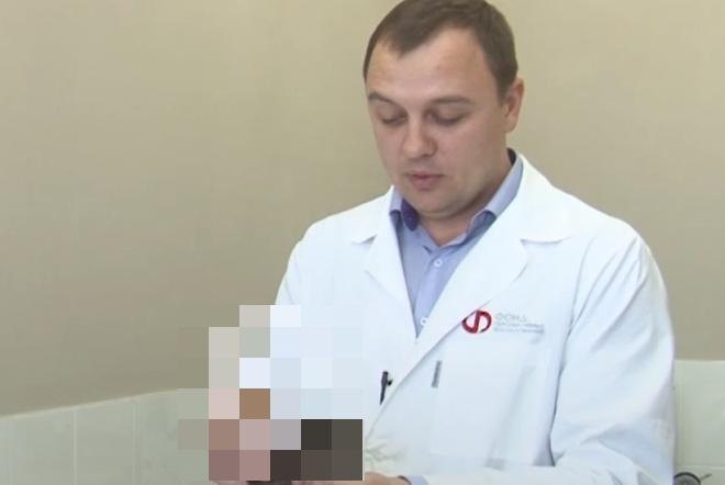 Доктор биологических наук предлагает для выявления болезней дуть в крысу