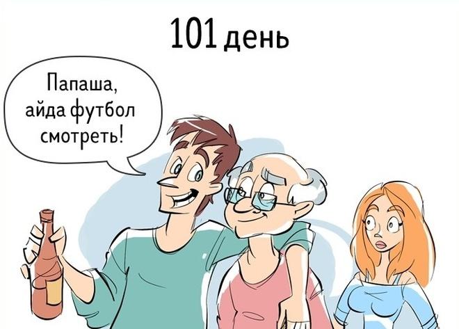 Правдивые комиксы о том, как мы относимся к вещам, которые стали привычными