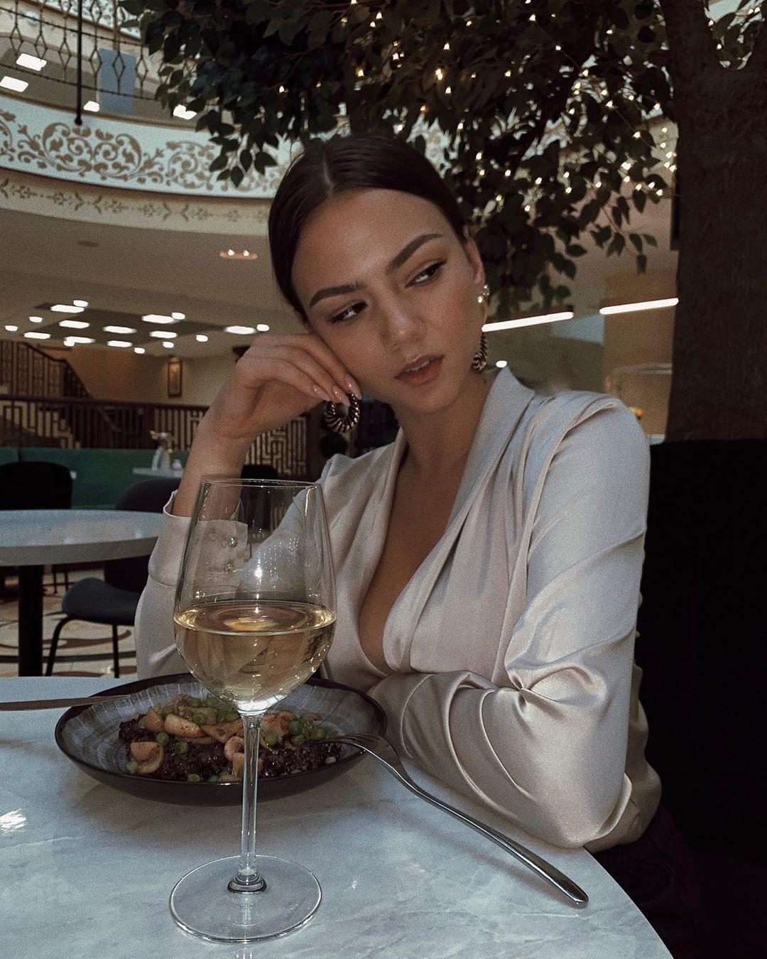 Питерская танцовщица бросила Джонни Деппа после двух лет отношений