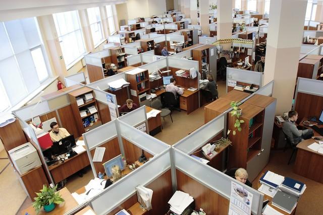 В каких компаниях на Руси работать хорошо?