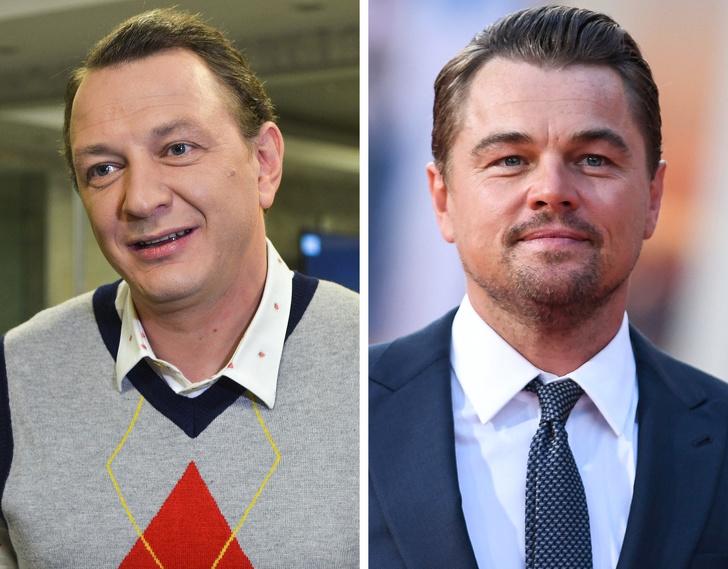 Российские и зарубежные знаменитости, которые оказались одногодками