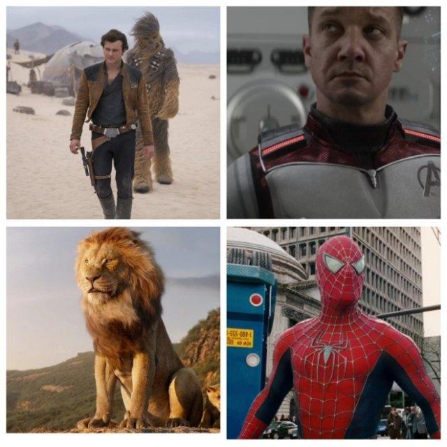 Десять самых дорогих фильмов в истории (10 фото)
