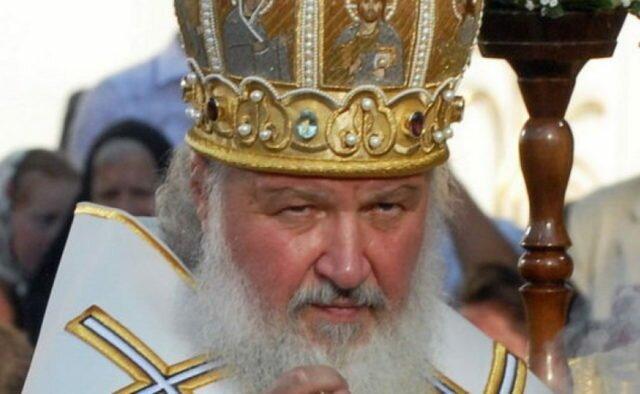 Патриарх Кирилл - богатейшиий православный иерарх мира?