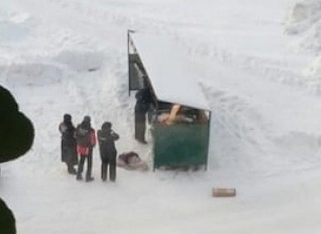 По следам доцента Соколова: в Кемеровской области мужчина выбросил пакет с останками женщины