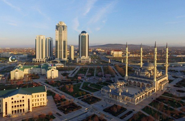 В России составили рейтинг лучших городов по качеству жизни