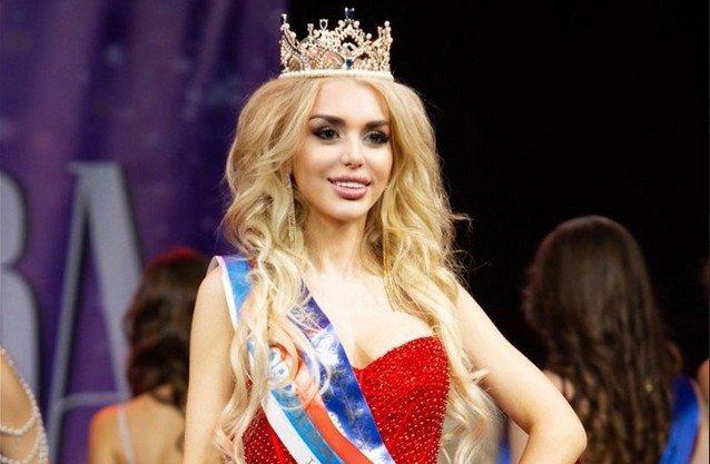 «Королева России-2019» угрожает журналисту расправой