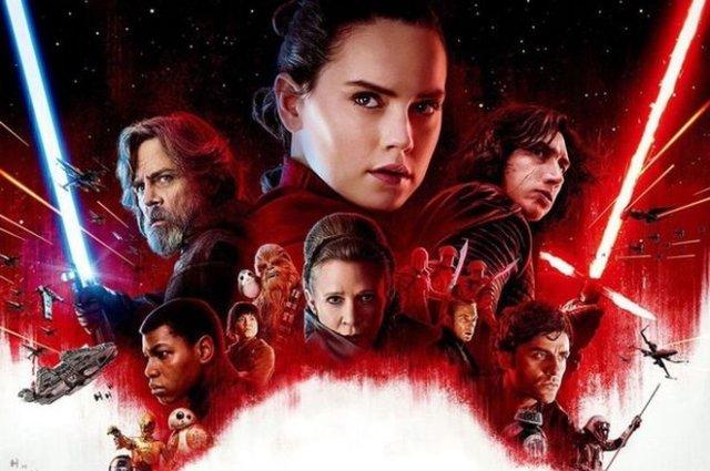 Сценарий девятых «Звездных войн» забыли в отеле и его нашла горничная