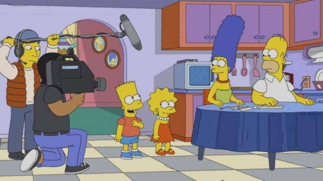 Этот год для «Симпсонов» может быть последним