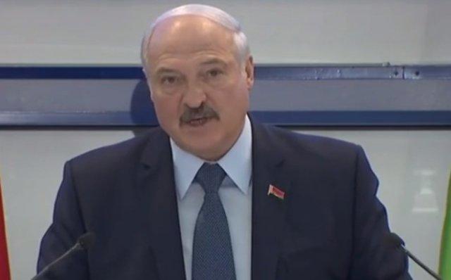 Мотивация от Лукашенко перед Олимпийскими играми