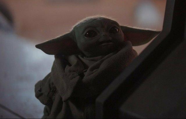 Помните Магистра Йоду? Во вселенной «Звездных войн» у него появился серьезный конкурент