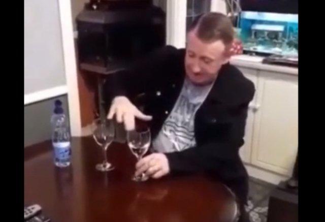 Как звучат различные напитки