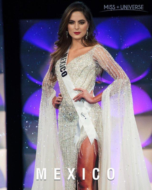 В США новая «Мисс Вселенная». Выбор удивил многих