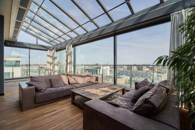 Как выглядит квартира за 400 миллионов рублей?