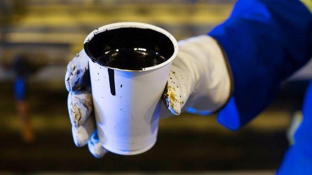 Мифы и интересные факты о нефти (10 фото)