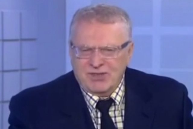 Владимир Жириновский рассказал, почему не стоит покупать машину