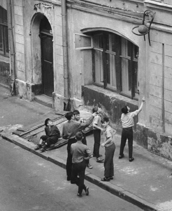 Светлой ностальгии пост: подборка архивных фото из СССР