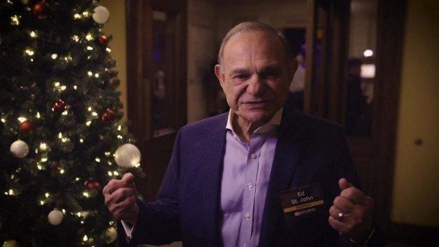 Американский бизнесмен сделал щедрый подарок каждому сотруднику фирмы