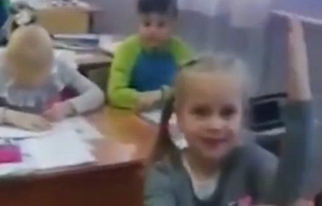 Дети рассказали, что такое Чукотка