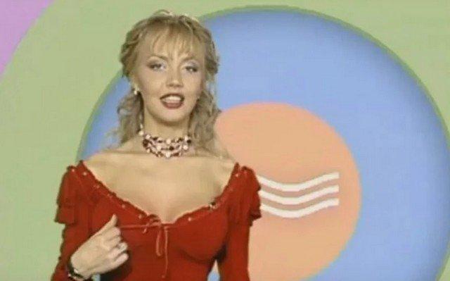 Маша Малиновская – ведущая хит-парада 10 Sexy. Посмотрите, как она выглядит сейчас