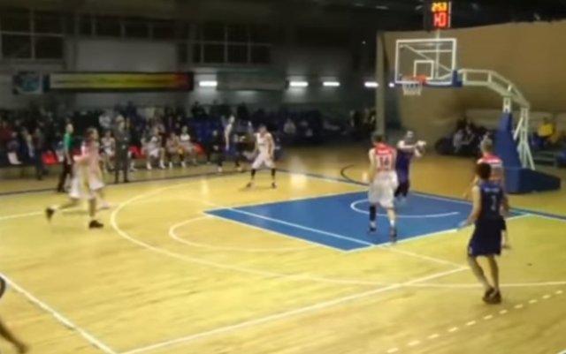 Баскетбольный матч между «Арсеналом» и «Динамо» назвали договорным