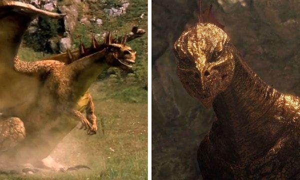 Сравниваем персонажей сериала «Ведьмак» в экранизациях 2001 и 2019 года