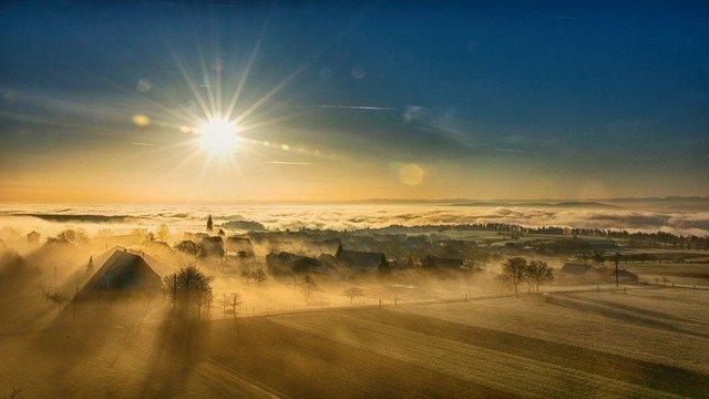 Российское село вместе с жителями можно купить за 20 миллионов рублей