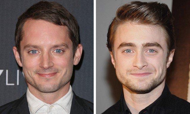Актеры, которых постоянно путают, могут сыграть в одном фильме