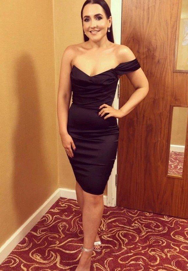 Кейт Гиббонс сбросила 38 килограммов из-за чувства стыда
