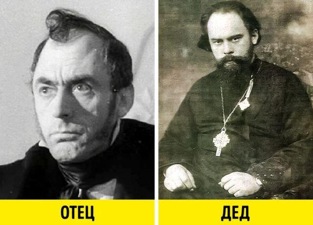 Михаил Боярский — внук митрополита раскольнического движения