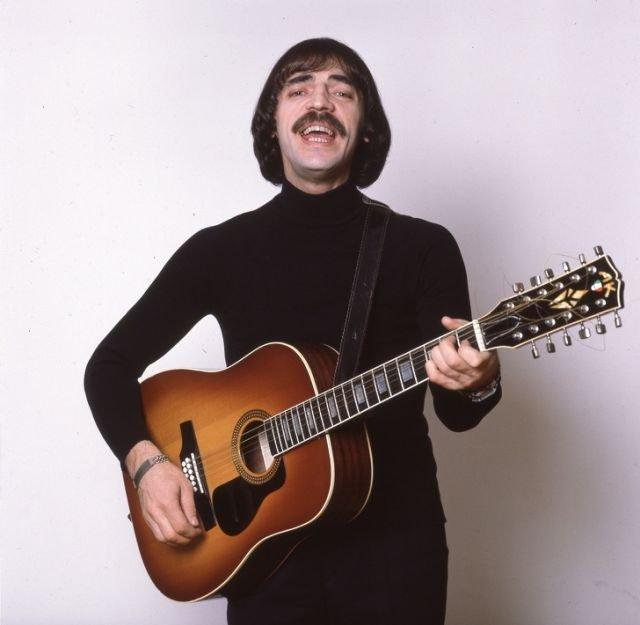 Записал более 600 песен
