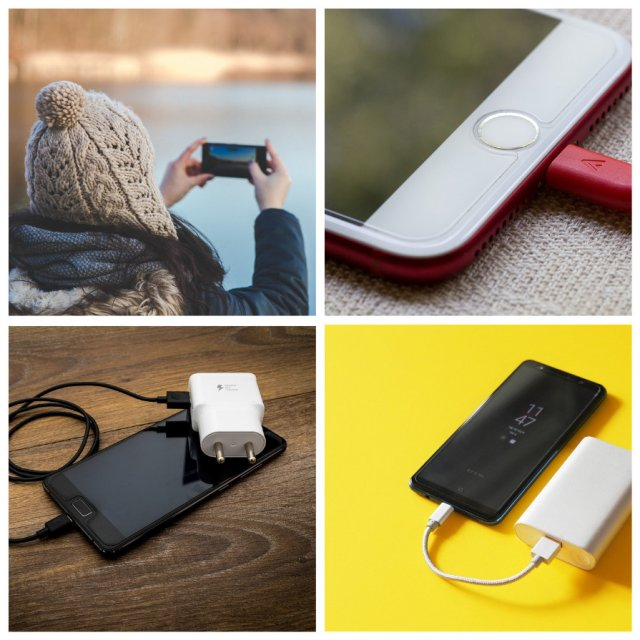 Лайфаки, которые помогут батарее вашего телефона прожить дольше