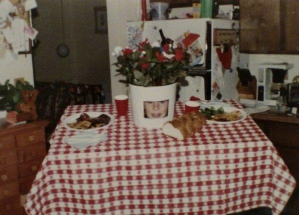 Подборка неловких фотографий из семейных архивов