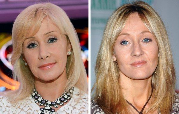 Зарубежные и российские знаменитости, которые могут сойти за родственников
