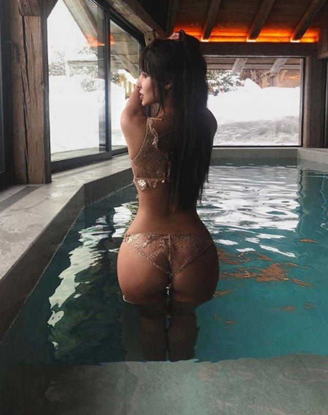 Модель журнала «Playboy» из России попала в ДТП на Бали в новогоднюю ночь