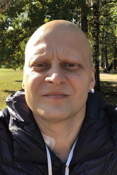 Умер врач-онколог Андрей Павленко, который боролся с болезнью и вел блог