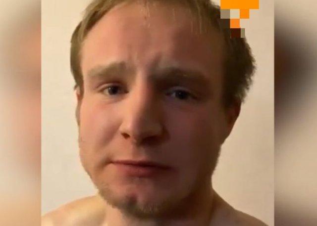 В Москве задержали парня, укравшего из секс-шопа женские бедра