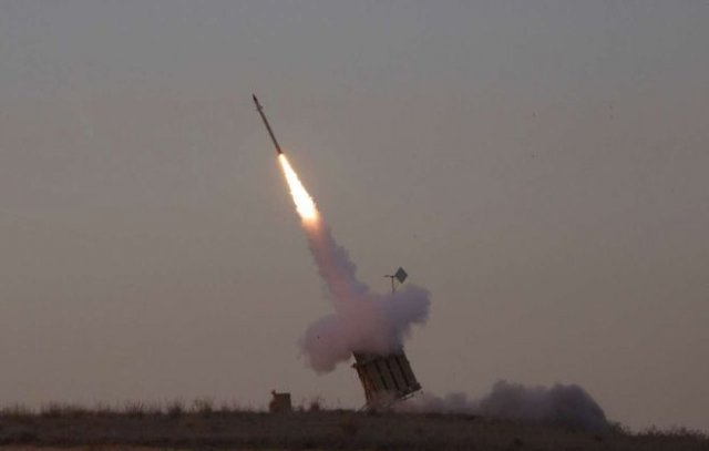 Иран атаковал две американские базы в Ираке