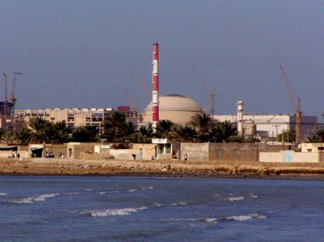 Два землетрясения произошли вблизи АЭС в Иране
