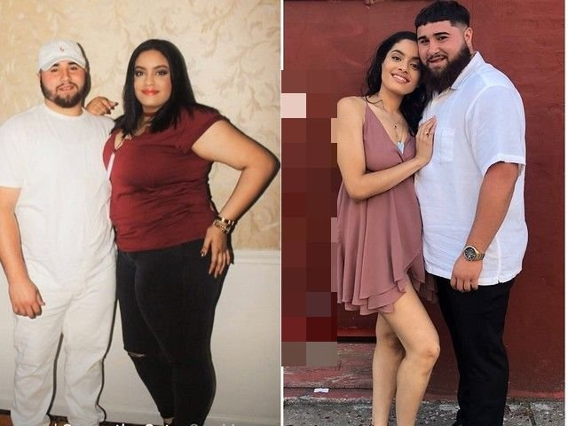 Девушка сбросила 65 килограммов, просто отказавшись от хобби