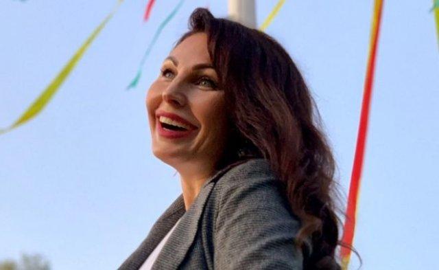 МВД просит назначить Наталье Бочкаревой штраф за хранение кокаина