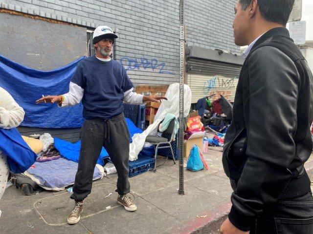 Скид Роу: самый неблагополучный район Лос-Анджелеса