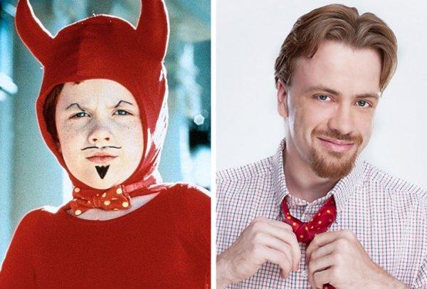 Как изменили дети-актеры, которые были на волне популярности в детстве