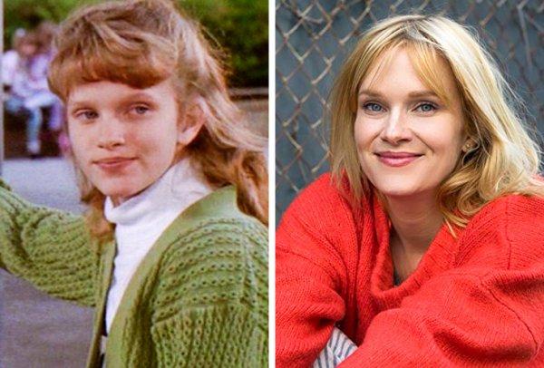 Hogyan alakultak azok a gyermek-színészek, akik a gyermekkorban népszerűség hulláma alatt voltak?
