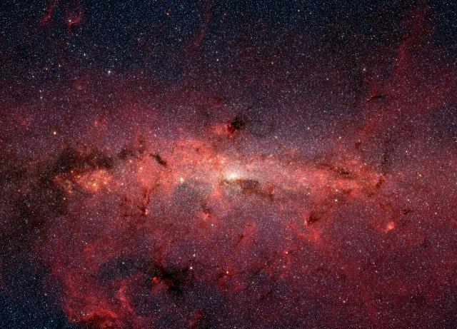 Ученые нашли источник загадочных повторяющихся сигналов из космоса