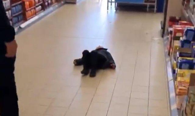 Как ходить по магазинам с ребенком