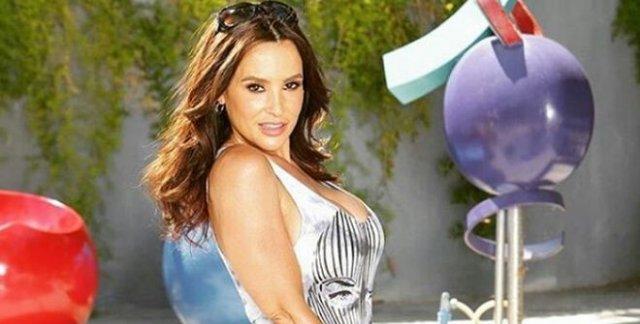 Лиза Энн: порноактриса, которая жалуется на предложения секса за деньги